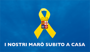 Supportiamo i nostri Marò
